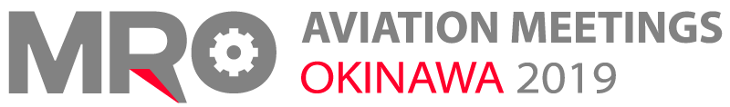 Download the MRO Aviation Meetings Okinawa logo
